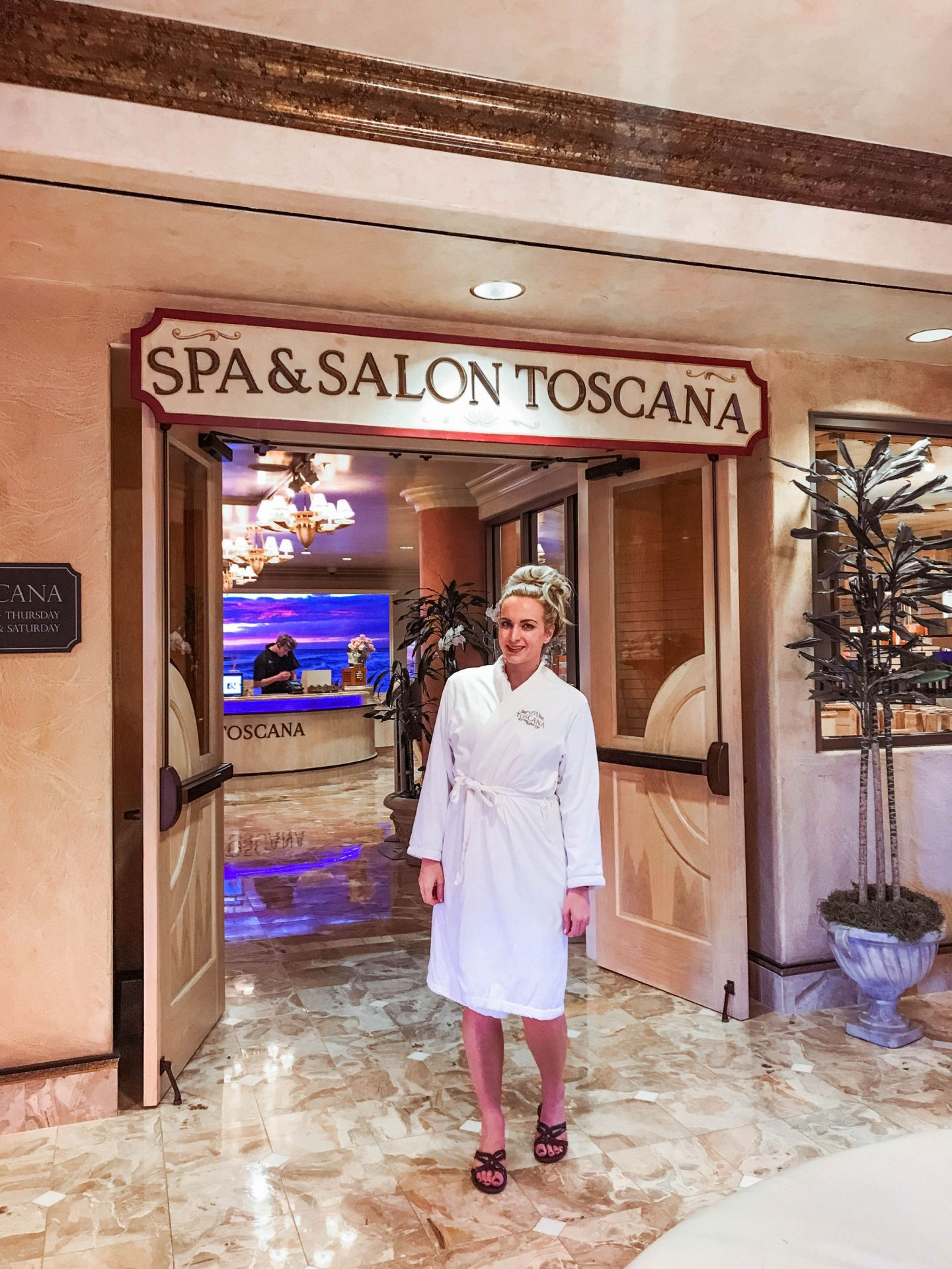 review of spa toscana reno