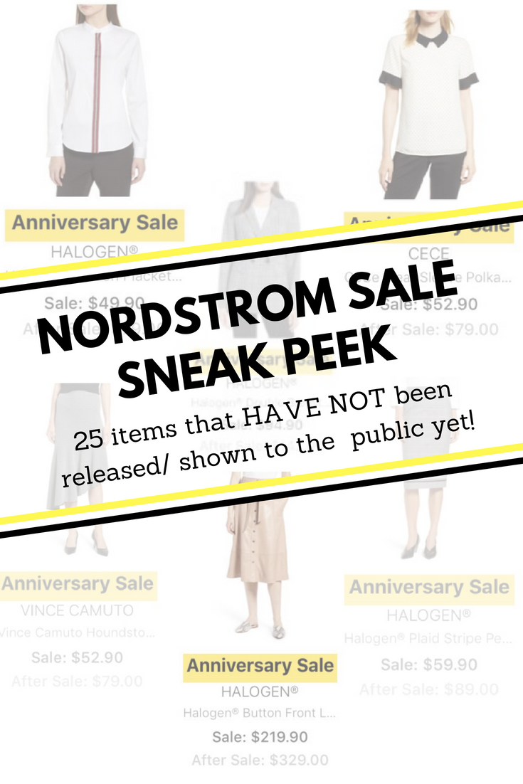 73cb9bde9 25 Nordstrom Anniversary Sale Items that AREN T in the Catalog