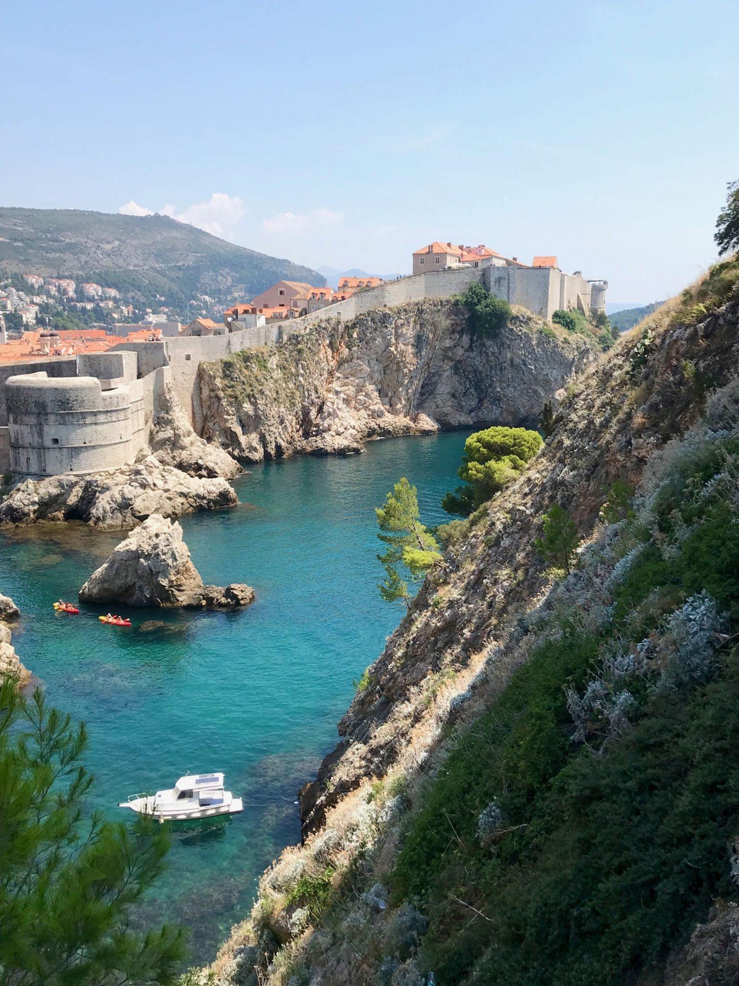 best things to do in dubrovnik croatia