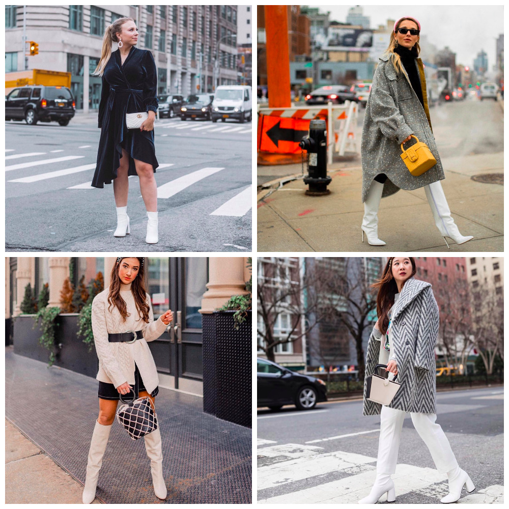 5 Biggest Winter Street Style Trends from NYFW