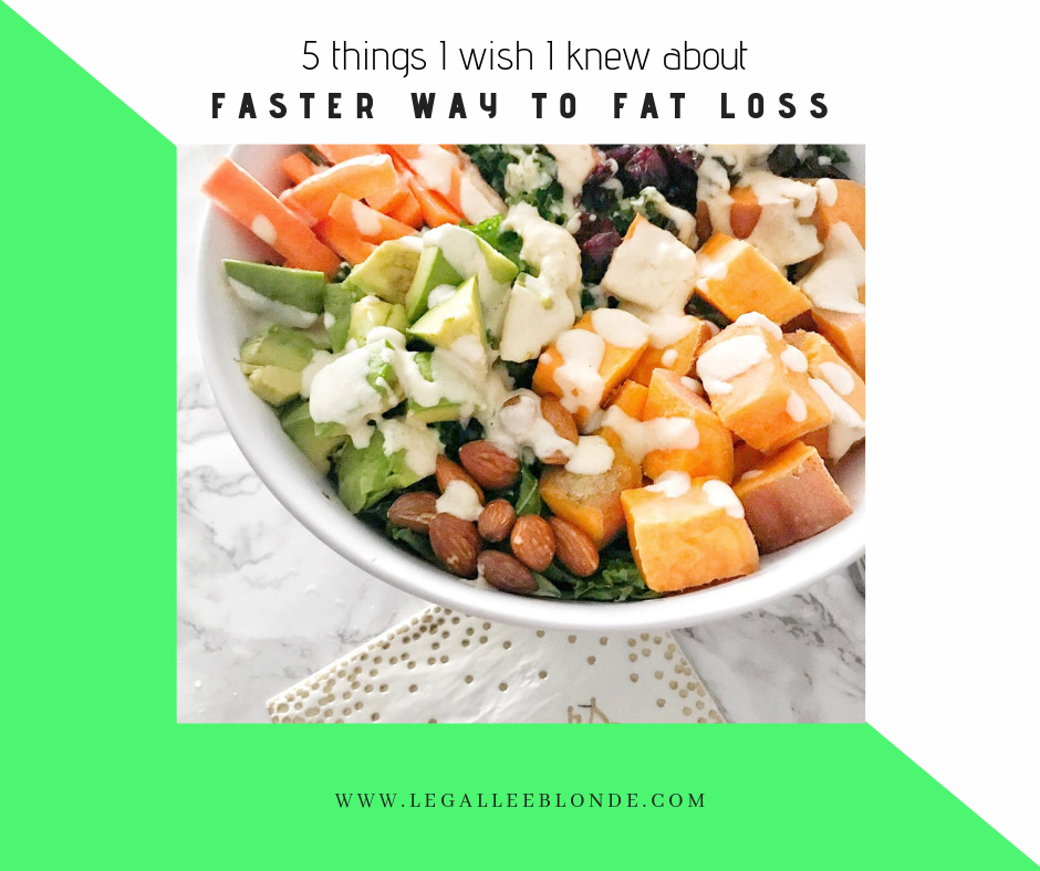 faster way to fat loss review
