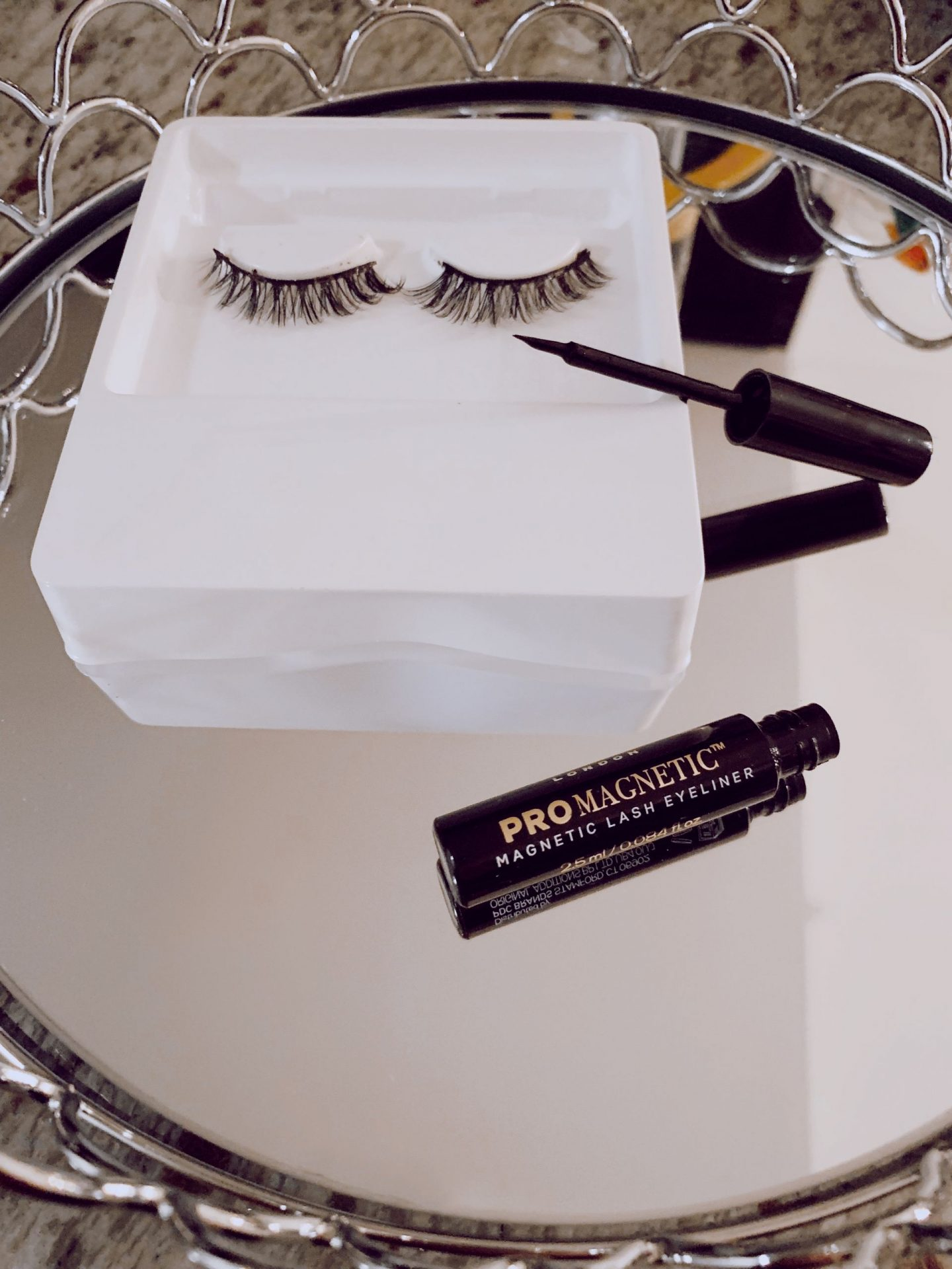 Eylure Pro Magnetic Lash System Review